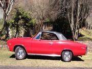 1967 Chevrolet 396 Chevrolet Chevelle CONVERTIBLE